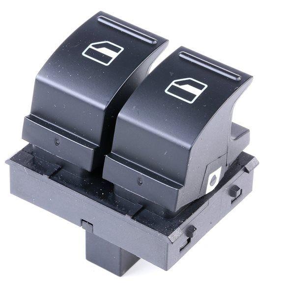Fensterheberschalter B11413 Golf V Schrägheck (1K1) 1.9 TDI 90 PS Premium Autoteile-Angebot