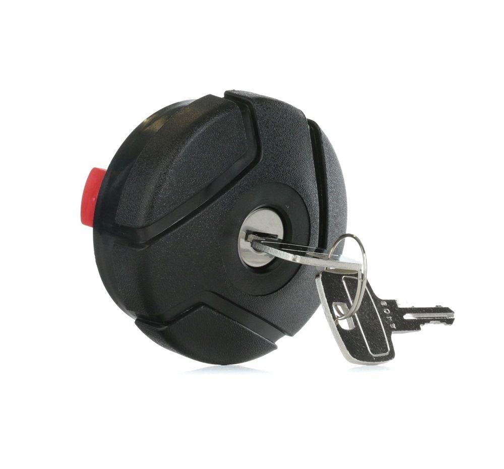 Achat de B130 VALEO avec clé Diamètre intérieur: 41mm, Ø: 76mm Bouchon, réservoir de carburant 247608 pas chères
