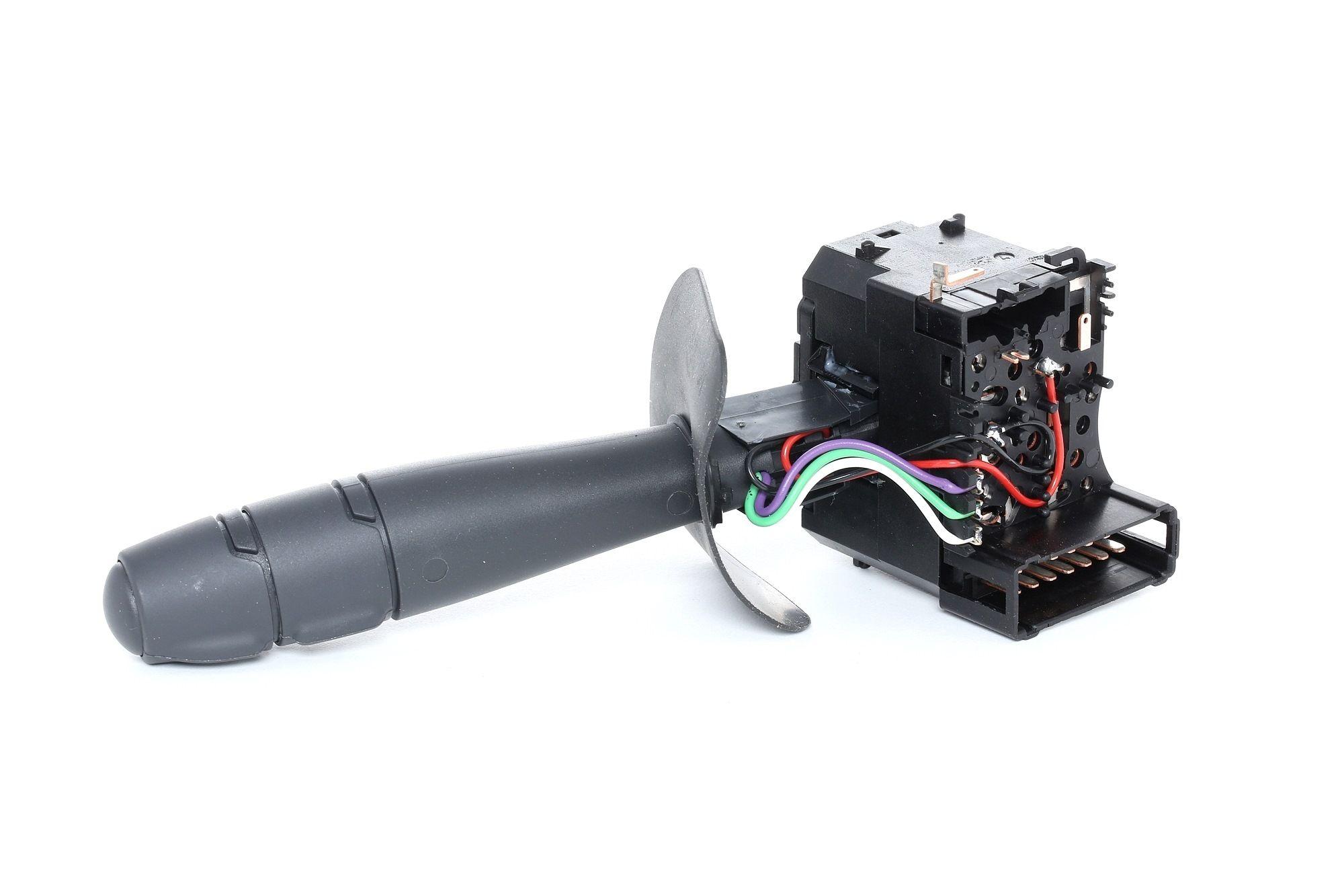 VALEO: Original Scheibenwaschanlage 251604 (mit Blinker-Funktion, mit Hupe, mit Lichtumschalt-Funktion, mit Nebellampenfunktion, mit Nebelschlussleuchte-Funktion)