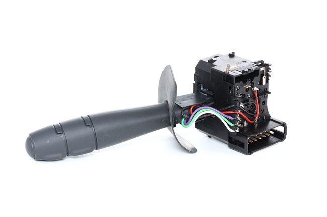 Origine Système lave-glace VALEO 251604 (avec commutation des lampes, avec clignotant, avec avertisseur, avec fonction de feux antibrouillards, avec fonction feu de brouillard arrière)