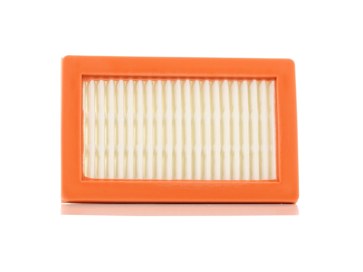Achetez Filtre à air MANN-FILTER C 22 033 (Longueur: 214mm, Longueur: 214mm, Largeur: 135mm, Hauteur: 53mm) à un rapport qualité-prix exceptionnel