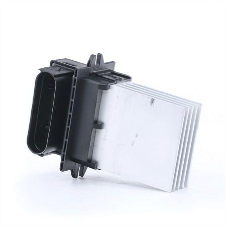 Origine Chauffage / ventilation VALEO 509921 ()