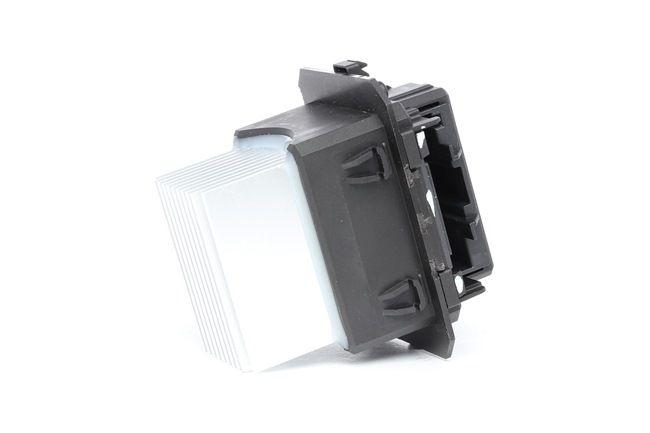 Gebläsewiderstand 509961 Modus / Grand Modus (F, JP) 1.2 16V 101 PS Premium Autoteile-Angebot