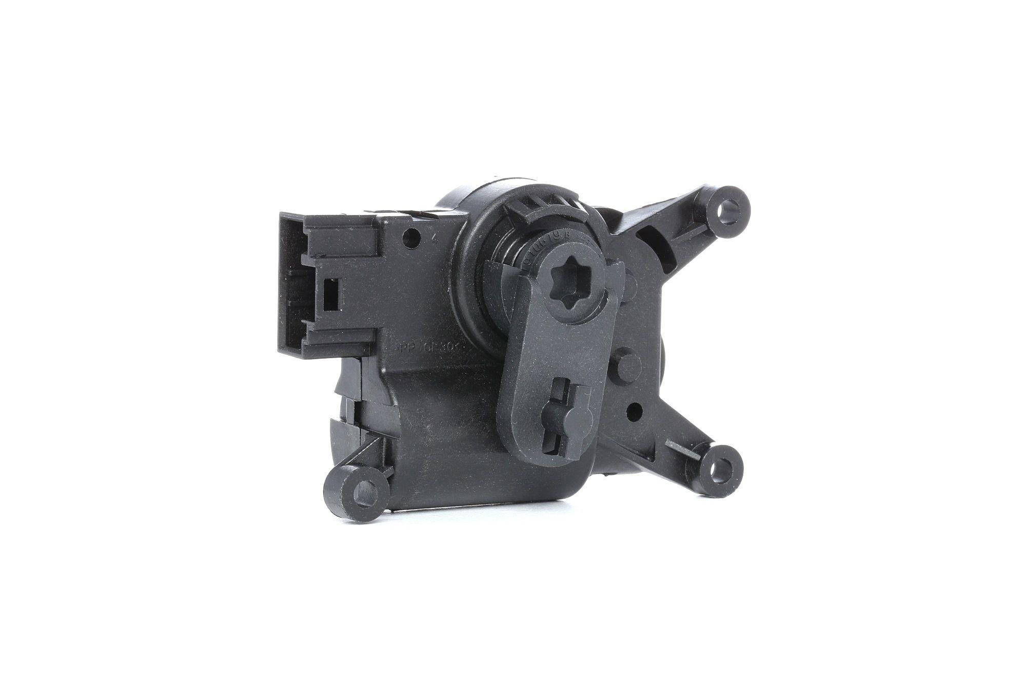 Køb 515064 VALEO Servomotor, blandingsklap 515064 billige