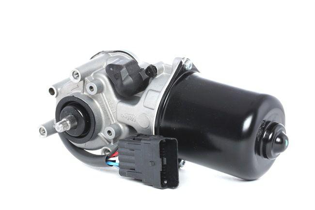 Trafic II Vivaro Primastar NEU Wischermotor Frontscheibenwischermotor Vorne