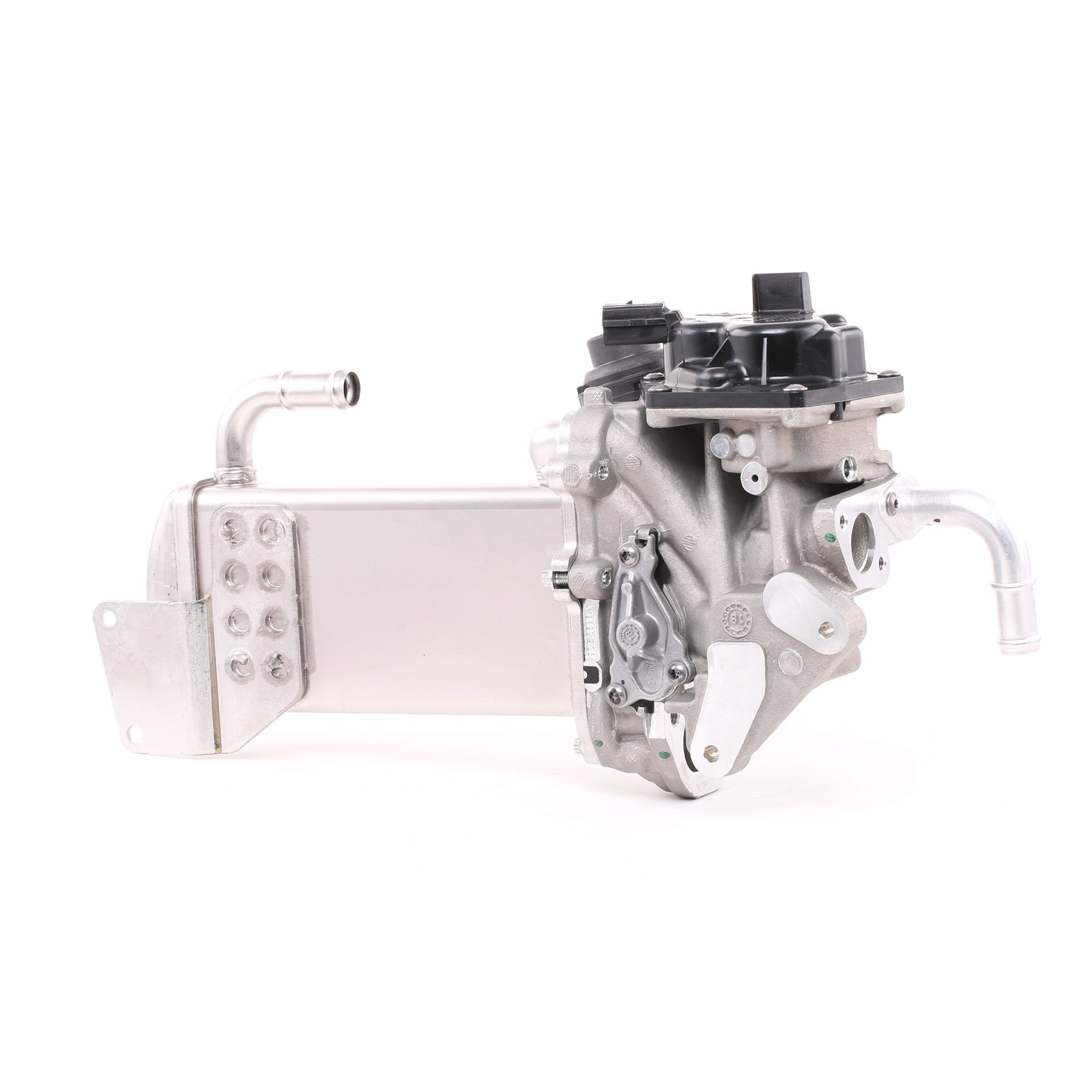 700435 VALEO ORIGINAL PART with EGR cooler, with gaskets/seals, with EGR valve, with vacuum bypass, without clamp EGR Module 700435 cheap