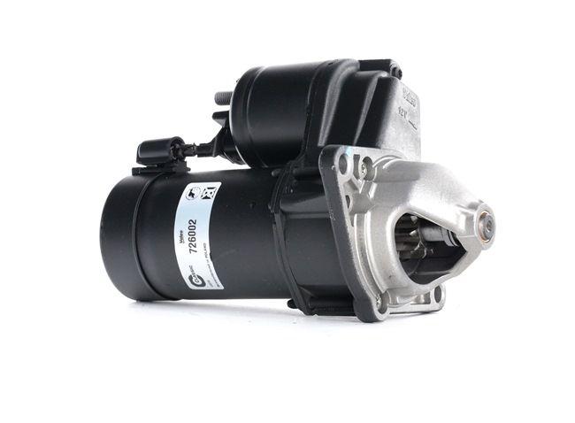 VALEO Startmotor 726002