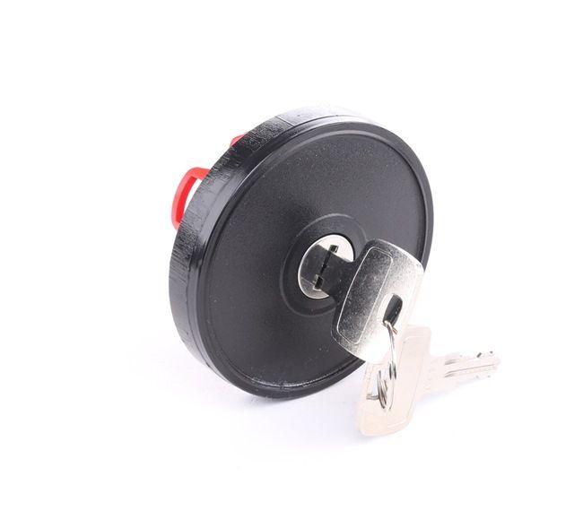 B120 VALEO mit Schlüssel, mit Entlüfterventil Verschluss, Kraftstoffbehälter 745374 günstig kaufen