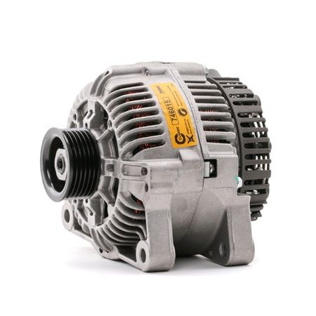 Original Elektrické diely 746015 Fiat