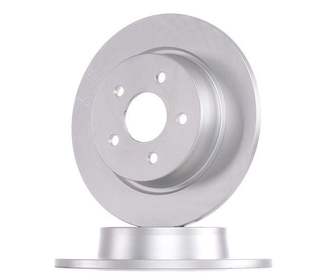 Bremsscheibe DDF2058C — aktuelle Top OE 1 683 383 Ersatzteile-Angebote
