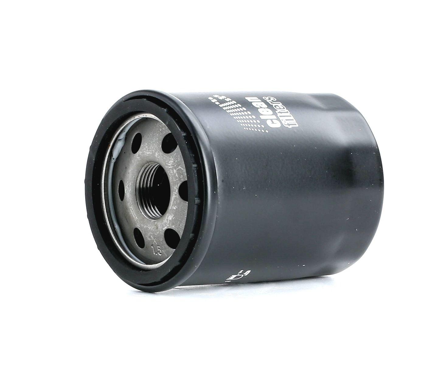 Filtro DO5512 con un ottimo rapporto CLEAN FILTER qualità/prezzo