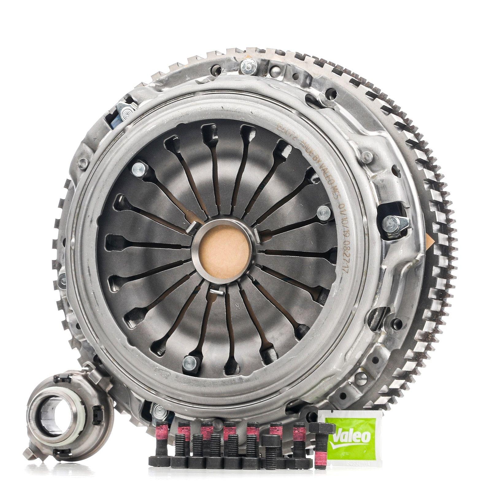 Acheter Kit d'embrayage VALEO 835008 à tout moment