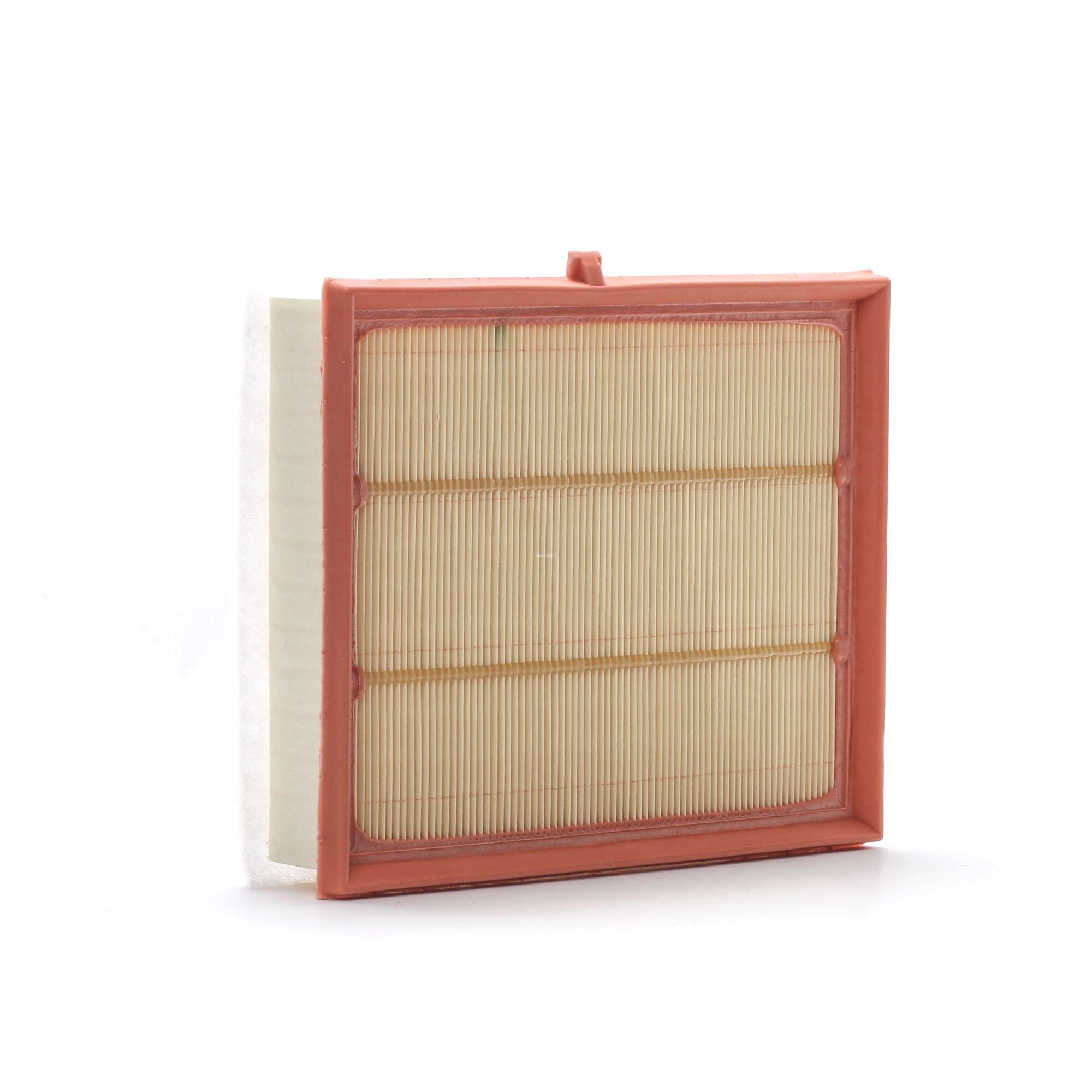 Zracni filter F 026 400 545 z izjemnim razmerjem med BOSCH ceno in zmogljivostjo