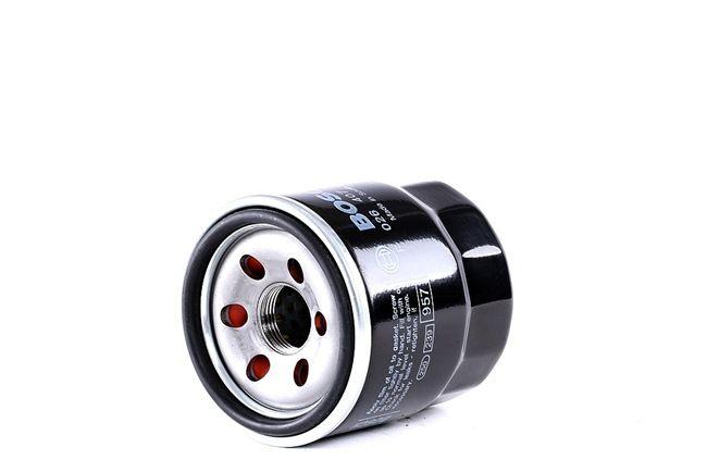 Filtro de óleo F 026 407 142 — descontos atuais em OE 2630003001 peças sobresselentes de primeira qualidade