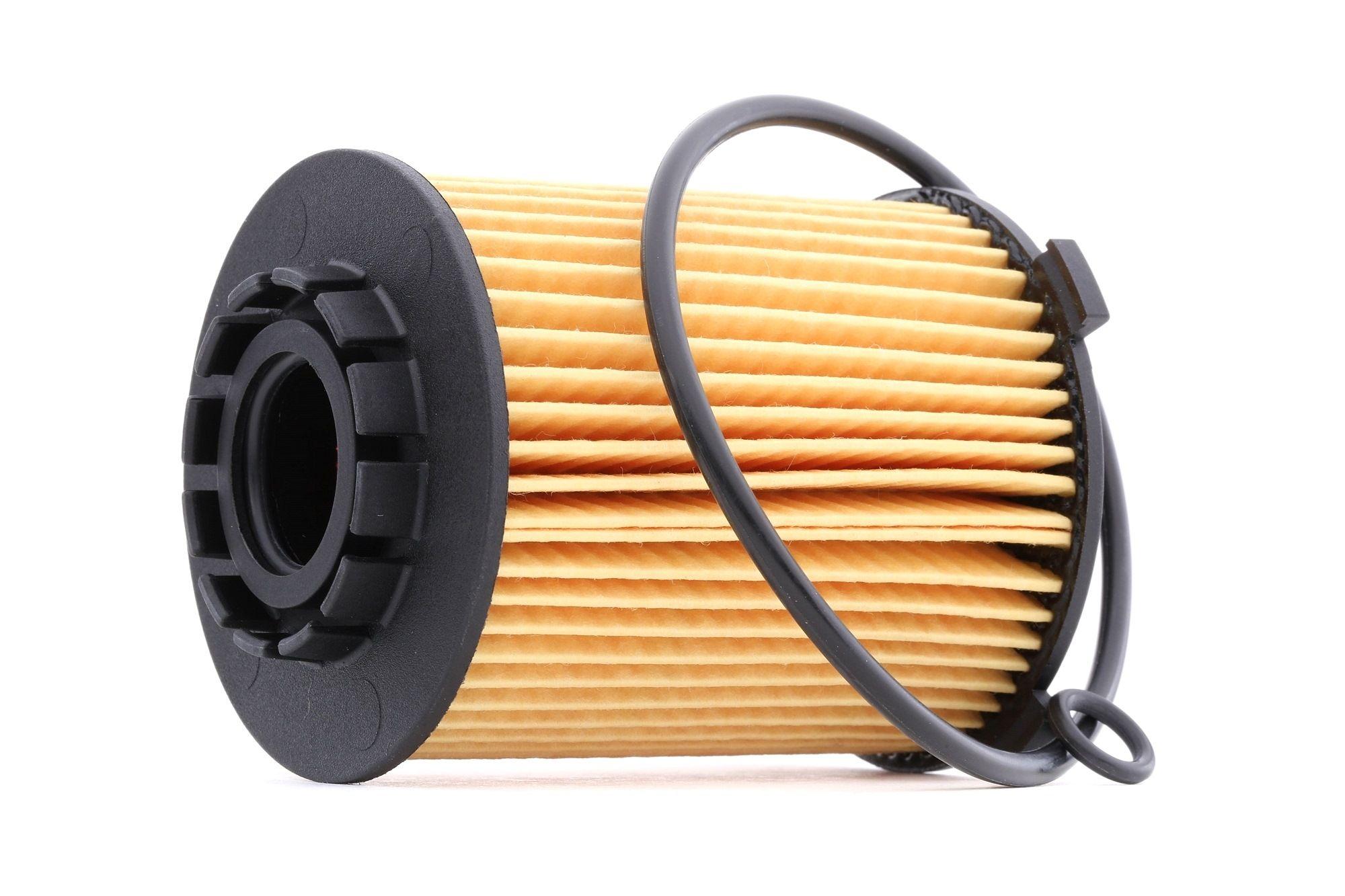 Alyvos filtras F 026 407 152 BOSCH — tik naujos dalys