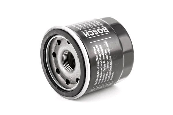 buy and replace Oil Filter BOSCH F 026 407 210
