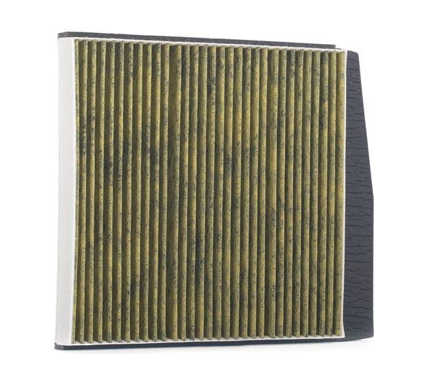 Cabin Air Filter MANN CUK 2855