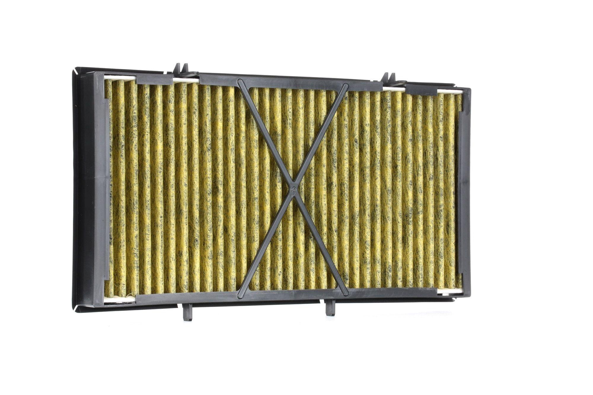 MANN-FILTER Pollen Filter NISSAN,OPEL,RENAULT FP 3454 2729800QAA,4408840,7701050319 Cabin Filter,Cabin Air Filter,Filter, interior air