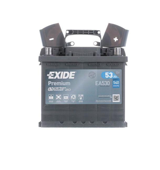 Batterie EA530 Twingo I Schrägheck 1.2 58 PS Premium Autoteile-Angebot
