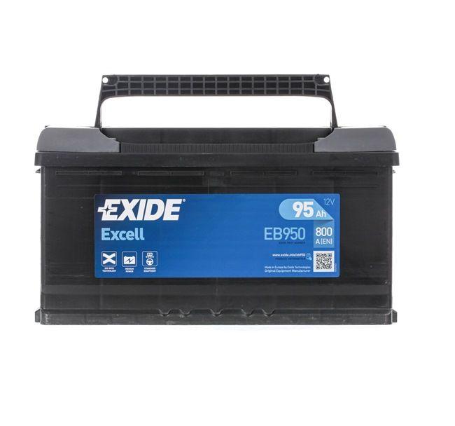 BoschStarterbatterie T3-12V 88Ah 680A 0092T30130 Akku Akkumulator