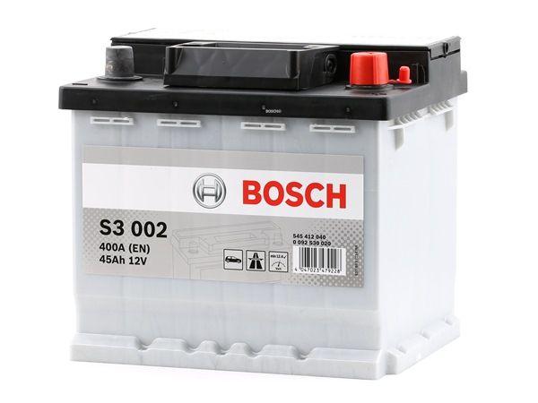 køb Starterbatteri 0 092 S30 020 når som helst