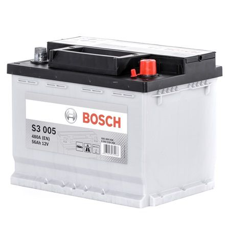 Original Batterie 0 092 S30 050 Opel
