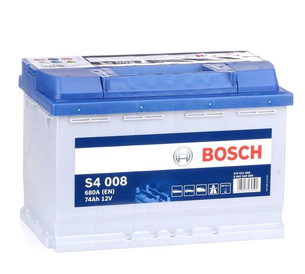 BOSCH Batteri 0 092 S40 080