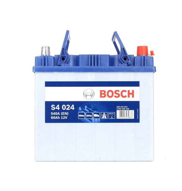 BOSCH Batteri 0 092 S40 240