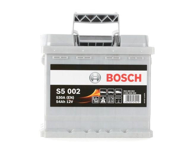 BOSCH Starterbatterie 0 092 S50 020