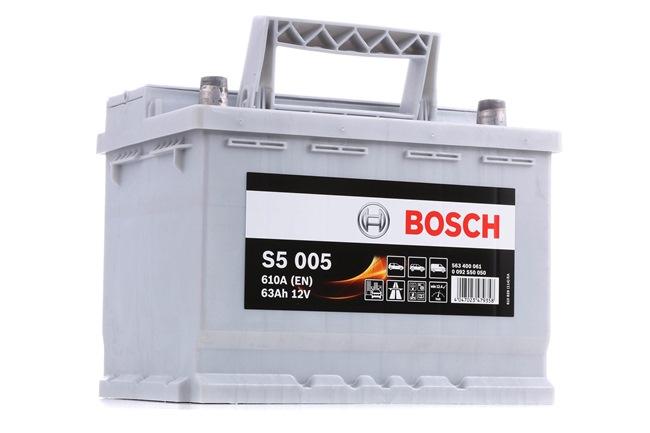 BMW M1 Teile: Starterbatterie 0 092 S50 050 jetzt bestellen