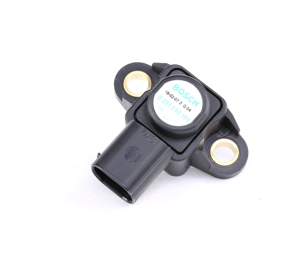 Sensor, Ladedruck 0 261 230 189 günstige Preise - Jetzt kaufen!
