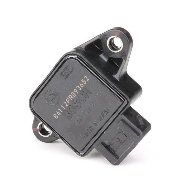 Sensor, throttle position 0 280 122 001 for PORSCHE 968 at a discount — buy now!
