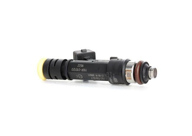 Всмукателен клапан 0 280 158 827 Opel Zafira f75 Г.П. 2002 — получете Вашата отстъпка сега!