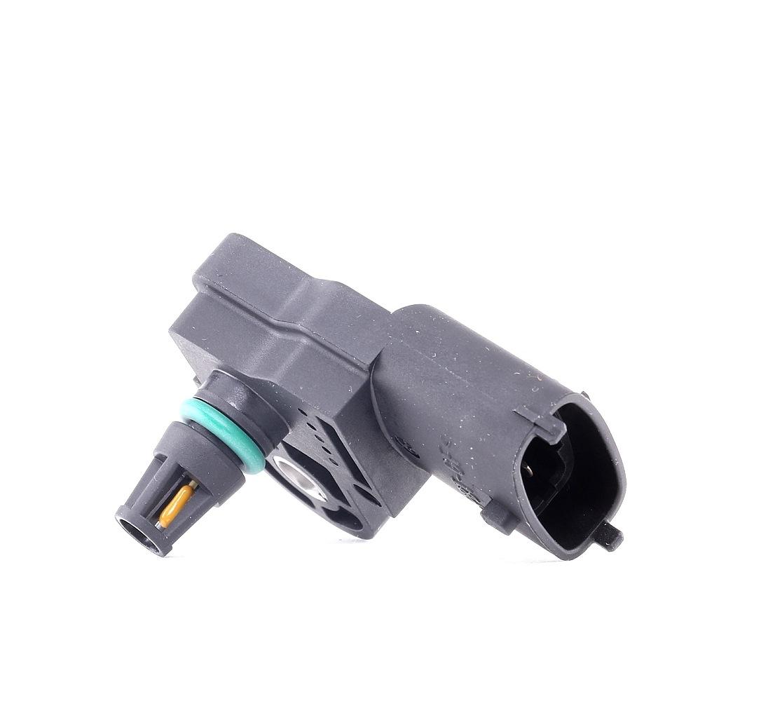 Comprare DSLDF6T BOSCH Sensore, Pressione alimentazione 0 281 002 845 poco costoso