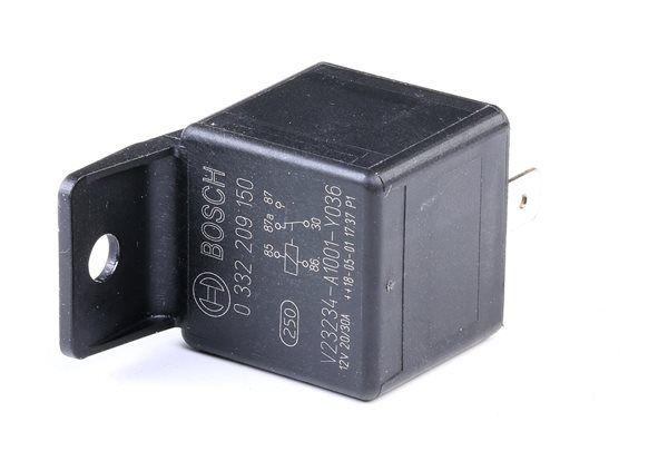 Multifunkční relé 0 332 209 150 Fabia I Combi (6Y5) 1.9 TDI 100 HP nabízíme originální díly