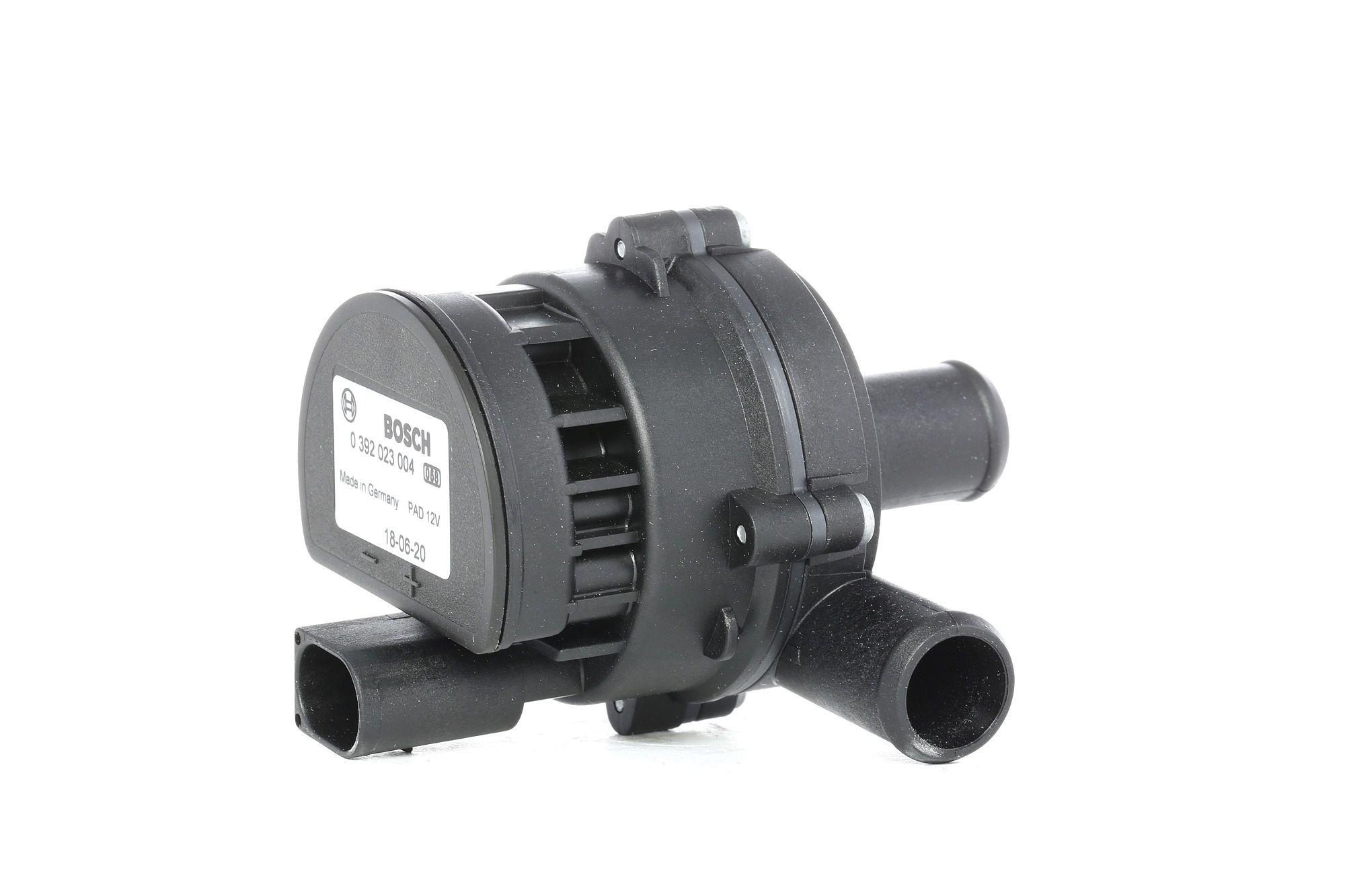 MERCEDES-BENZ MARCO POLO Ersatzteile: Wasserumwälzpumpe, Standheizung 0 392 023 004 > Niedrige Preise - Jetzt kaufen!