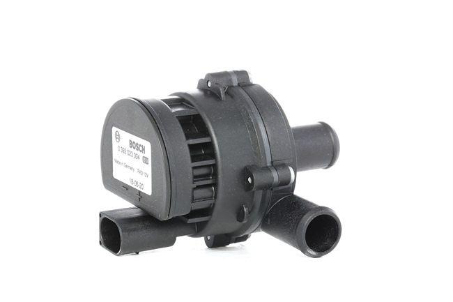 Watercirculatiepomp, standkachel 0 392 023 004 MERCEDES-BENZ SLS AMG met een korting — koop nu!