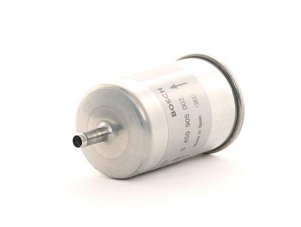 BOSCH Fuel filter 0 450 905 002