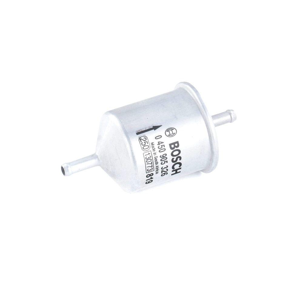 ISUZU Filtre à carburant d'Origine 0 450 905 326