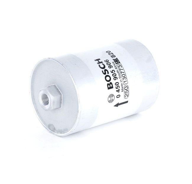 BOSCH Kraftstofffilter 0 450 905 906
