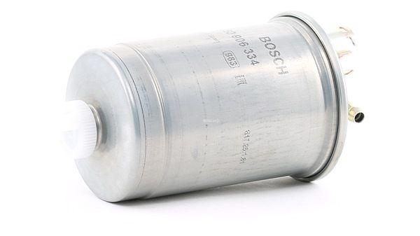 palivovy filtr 0 450 906 334 s vynikajícím poměrem mezi cenou a BOSCH kvalitou