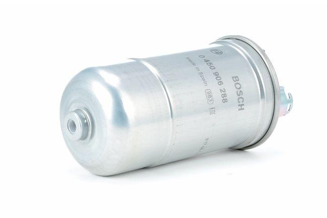 Kütusefilter 0 450 906 374 eest SKODA OCTAVIA (1Z3) — saage pakkumine nüüd!