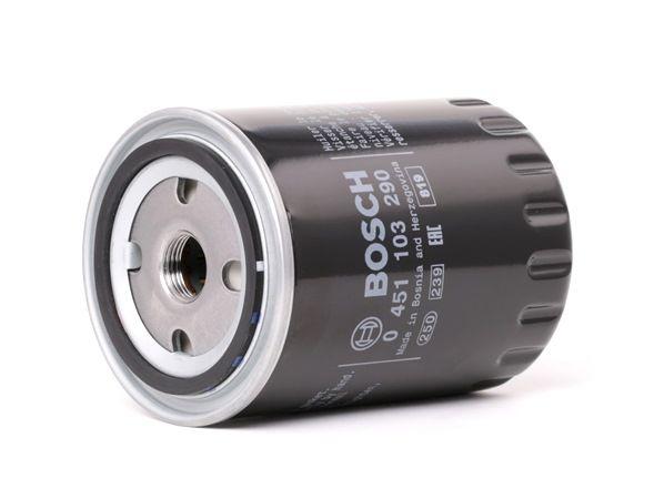 0 451 103 280 Ölfilter Filter BOSCH
