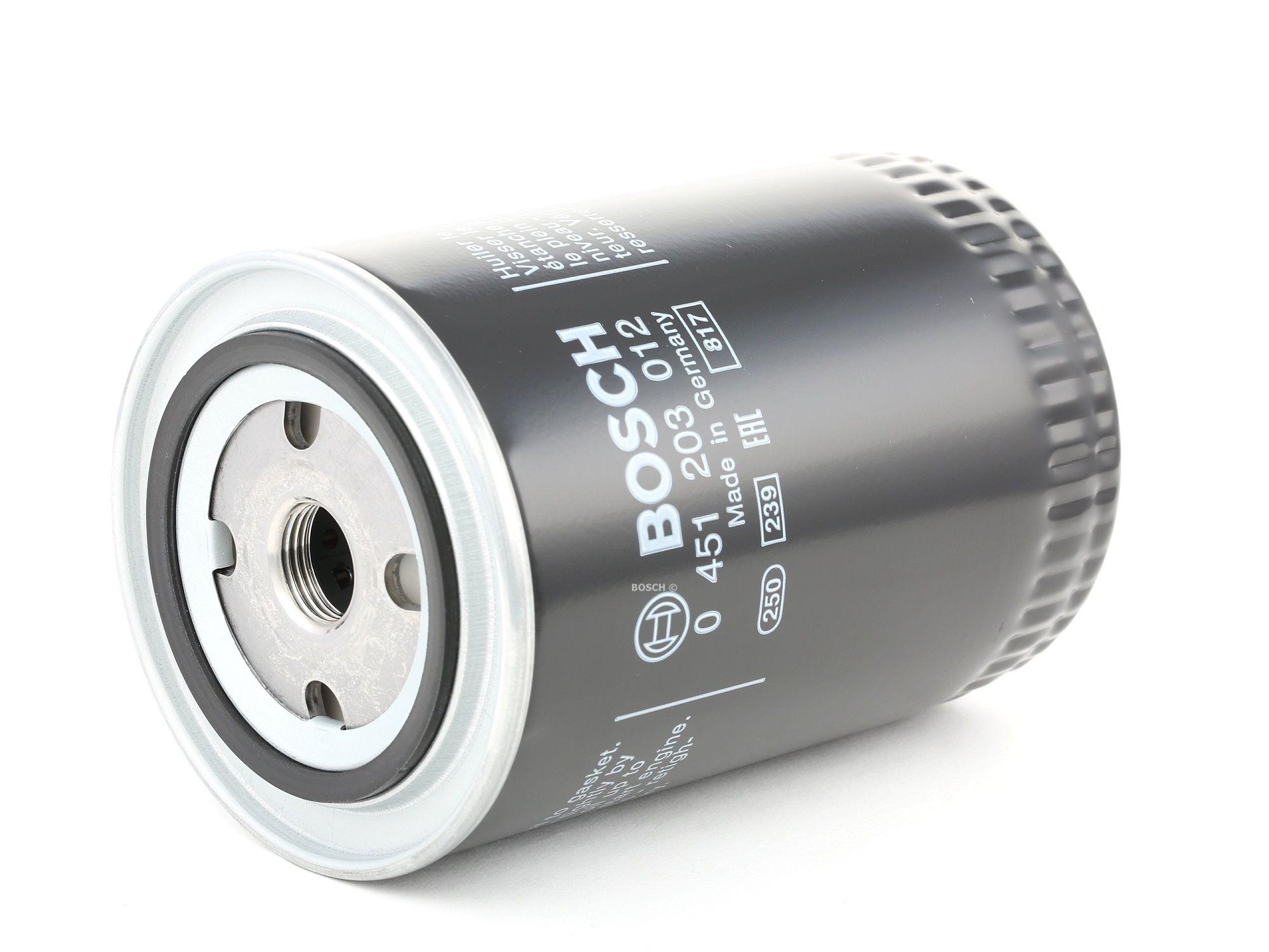 Oljni filter 0 451 203 012 za VW KOMBI po znižani ceni - kupi zdaj!