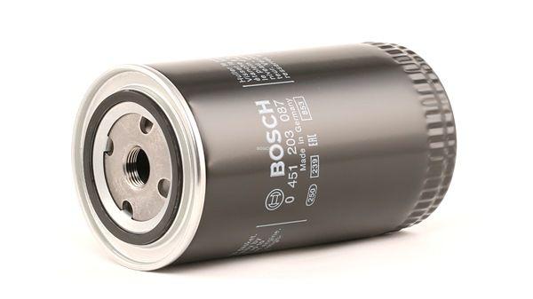 Oljni filter 0 451 203 087 za VW LT po znižani ceni - kupi zdaj!