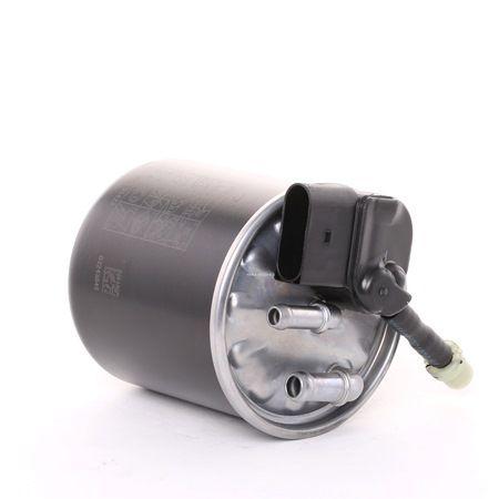 MAHLE ORIGINAL Fuel filter KL 913