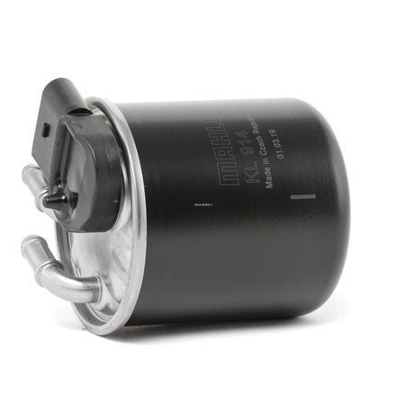 MAHLE ORIGINAL Bränslefilter KL 914