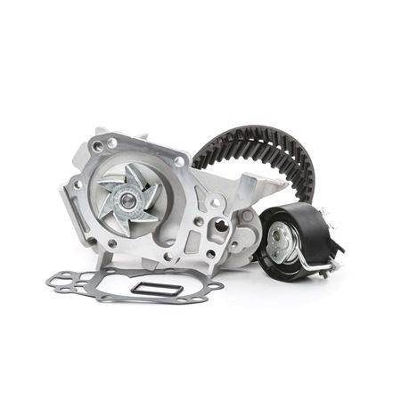 Wasserpumpe + Zahnriemensatz KTBWP3211 Twingo I Schrägheck 1.2 16V 60 PS Premium Autoteile-Angebot