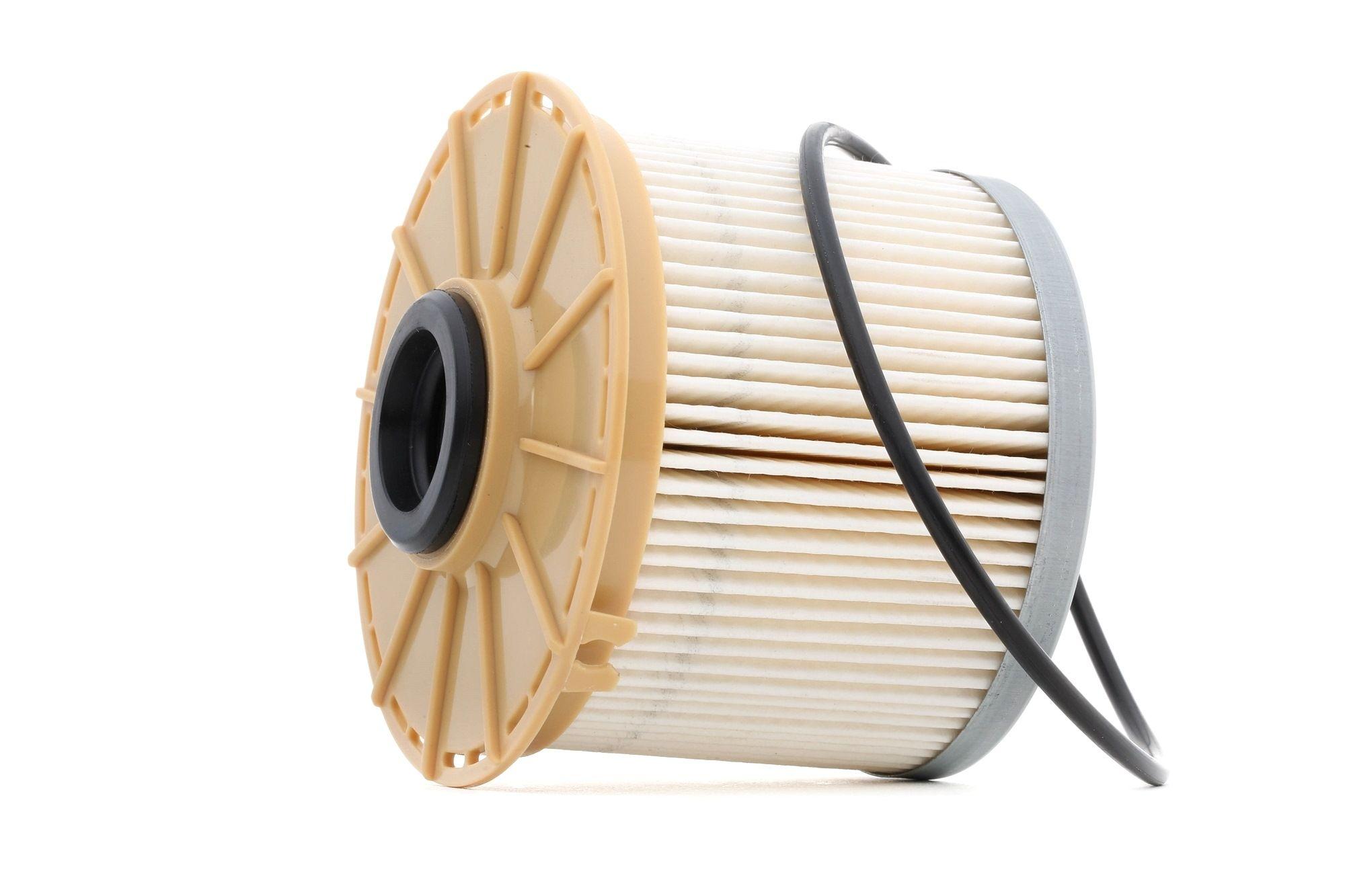 Achetez Filtre à carburant MAHLE ORIGINAL KX 505D (Hauteur: 83mm) à un rapport qualité-prix exceptionnel