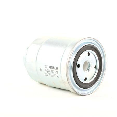 Original Palivový filtr 0 986 450 508 Daihatsu